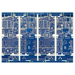 Customize HDI (High density interconnect) PCB sample N Layer Prototype Manufacture Etching Fabrication