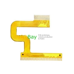 Customize New Flexible Printed Circuit FPC Manufacture Fabrication