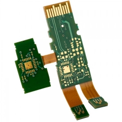 Customize new Rigid Flex PCB Printed Circuit Board Manufacture Etching Fabrication
