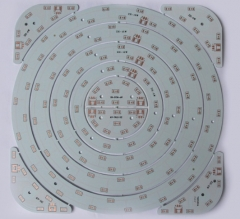 Customize new Metal core PCB Printed Circuit Board Manufacture Etching Fabrication