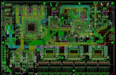 PCB layout Design Service PCB board design and PCB'A PCB assembly